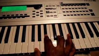B.o.B Ft Bruno Mars Nothin On You Piano Tutorial