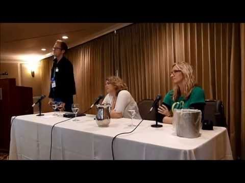 GRL 2015 Storytellers Panel