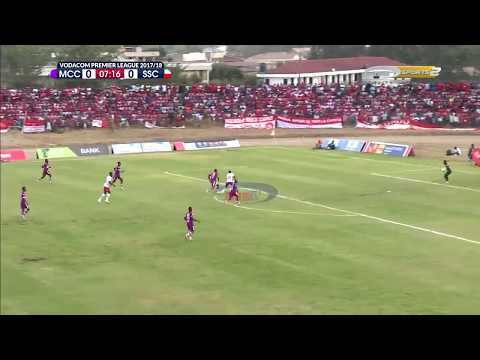 Azam TV-  Goli la Kichuya laitanguliza Simba. Mbeya City 0-1 Simba (Dk 7)