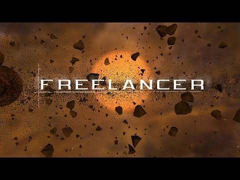 Discovery Freelancer Radio Station - Beta Test Transmission