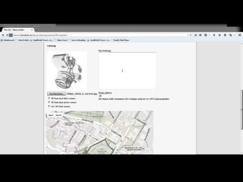 Tidy City - Editiermodus - Rätsel und Lösung editieren