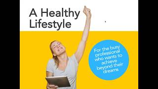 Success is a system: thrive in your career by thriving health & wellness