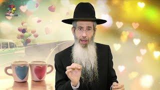 Making a Shidduch Against all Odds - Rabbi Dovid Goldwasser