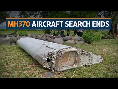 How the search for MH370 fizzled out after three years