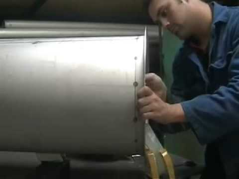 Automatic welding with the lonestar system pipe astm a a