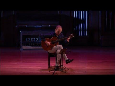 Habaneras A La Guitarra, Por Ricardo Gallén