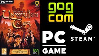 The Book Of Unwritten Tales Gameplay Walkthrough Point & Click Adventure NO COMMENTARY