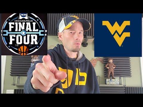West Virginia a Final 4 Team??