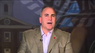 Kyle Flood Talks Rutgers and B1G