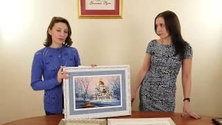 #3 Знакомство с дизайнером Золотое руно Людмилой Буйновской/Презентация новинок от Золотое руно