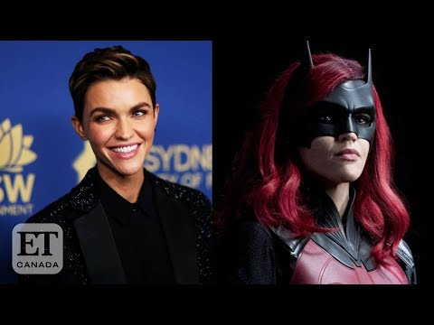 Download Ruby Rose Explains Her Decision To Leave 'Batwoman'