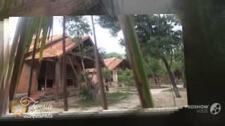 19th Century- Cat Bien Farmstay Resort - Vietnam Tam Ky