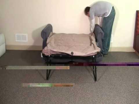 Flair Interiors Hide A Bed Air Mattress