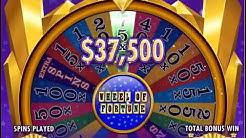 DoubleDown Casino Wheel of Fortune Slot Gewinnen Kostenlose Online-Spiele