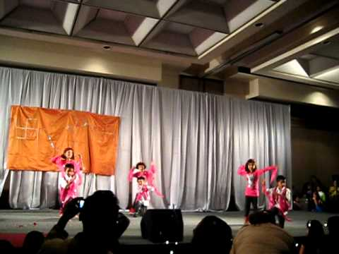 Desi Beat BY Shreya & Group