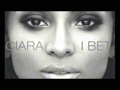 Ciara - I Bet (FAST)
