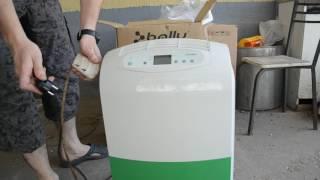 видео Осушители воздуха