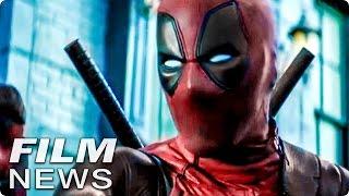 DEADPOOL 2 Video - Disney und Homosexualität - FILM NEWS