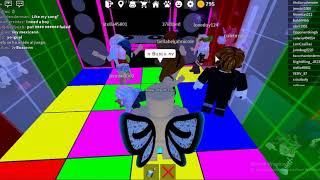 Attempt to Flirt In -ROBLOX- Naked (This Is What Happens)