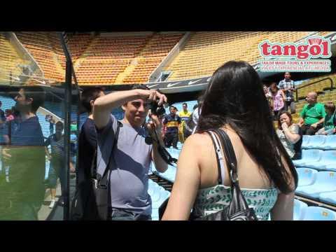 Visita estadios de River y Boca - Buenos Aires - Argentina Travel
