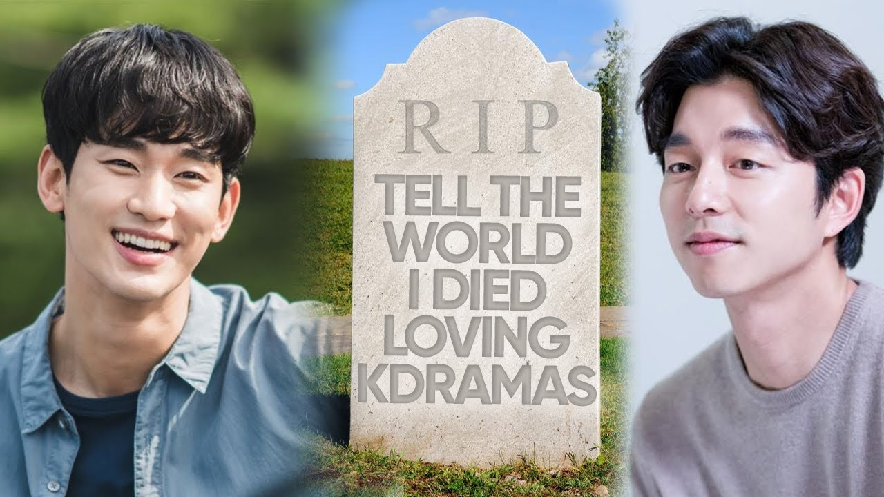 Download 25 Best Korean Dramas You Have To Watch Before You Die! [Updated 2021] Ft HappySqueak