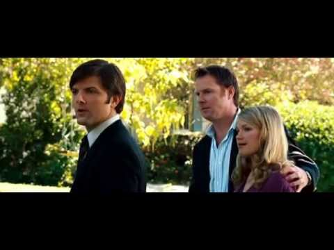 Step Brothers - Selling the house