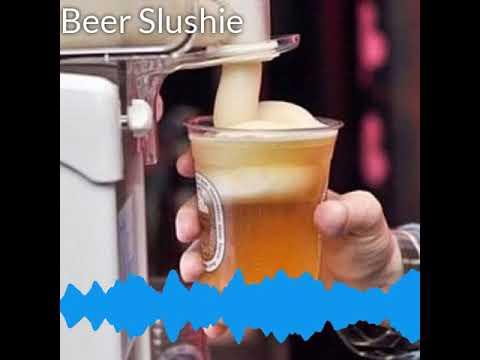 Please Swirl my Beer Slushie E318