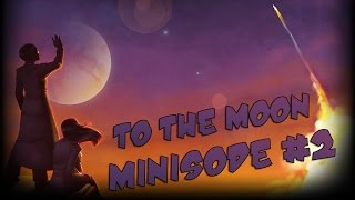 Прохождение To The Moon - Holiday Special Minisode 2