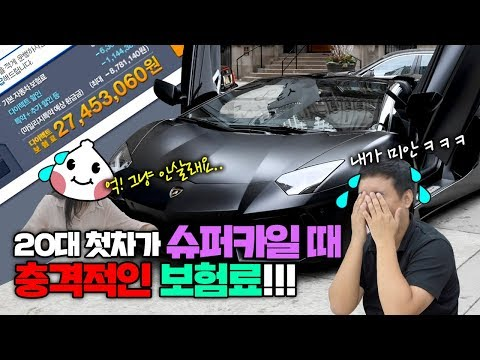 자동차보험료할증기준