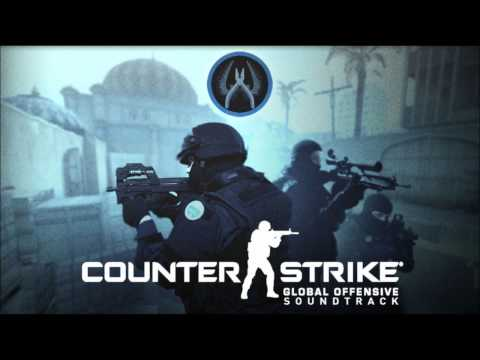 Counter-Strike: Global Offensive Soundtrack - The Objective