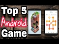 Game | Top Android  5 Best Android Game | Top Android Game | Puzzle Game | Action Game | by itech