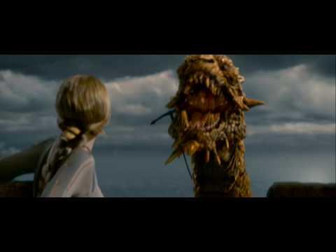 Beowulf vs dragon