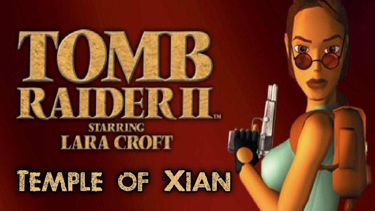 Steam Community Video Tomb Raider Ii Walkthrough China