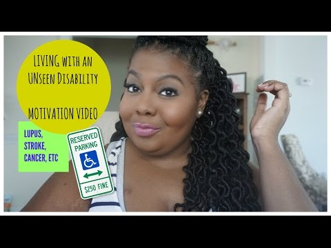 Motivational For People With Disabilities - Working A Job With A Disability