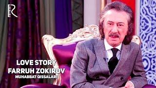 Love story - Farruh Zokirov (Muhabbat qissalari)
