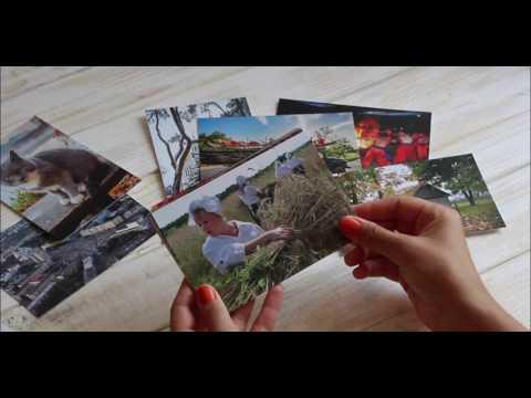 Postcrossing || Обзор магазина почтовых открыток Zhtmcards.com.ua (Жетемкардс)