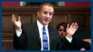 Dr Michael Shermer | God does NOT exist thumbnail