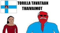 Thaivaimot