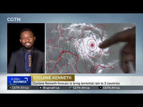 Tanzanian officials warn residents of incoming storm