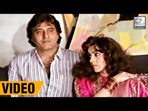 Vinod Khanna's Unseen Footage | Old & Rare Videos