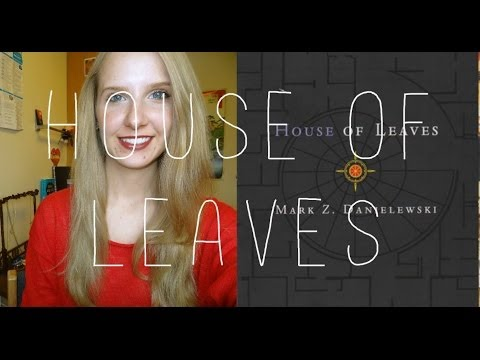 HOUSE OF LEAVES | Book Review - Spoiler Free!