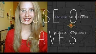 HOUSE OF LEAVES   Book Review - Spoiler Free!