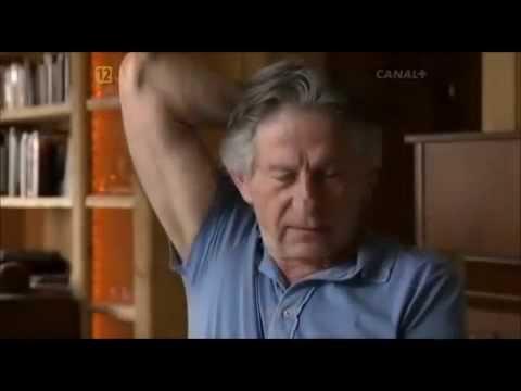 Roman Polański o Sharon, part I