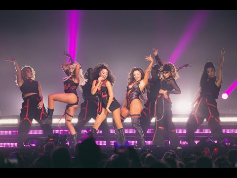 Little Mix - Woman Like Me (LM5 : The Tour Film)