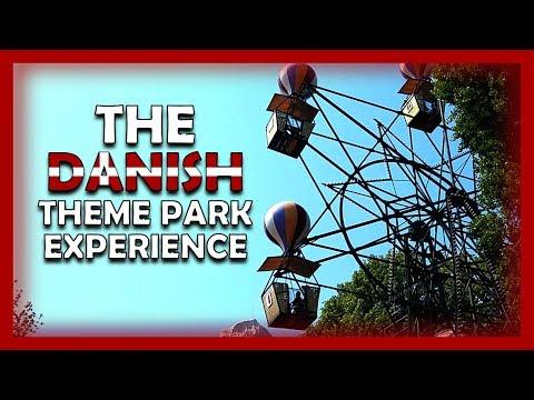 The Danish Theme Park Experience