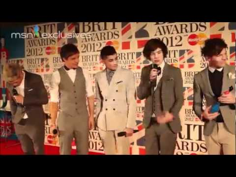 One Direction Drunk