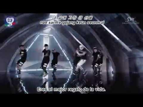 Henry - Fantastic [Sub Español + Hangul + Rom] HD