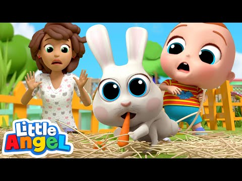 Class Pet Song | Little Angel Kids Songs & Nursery Rhymes