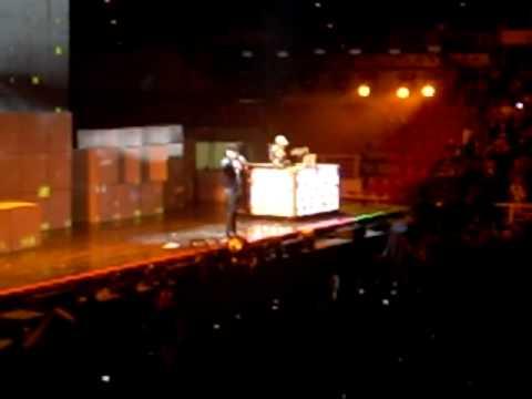 Pet Shop Boys, Always on my Mind live@Thessaloniki, Nov 21, 2009