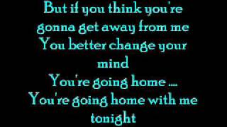 Kevin Lyttle Turn Me On - Lyrics On Screen.mp3